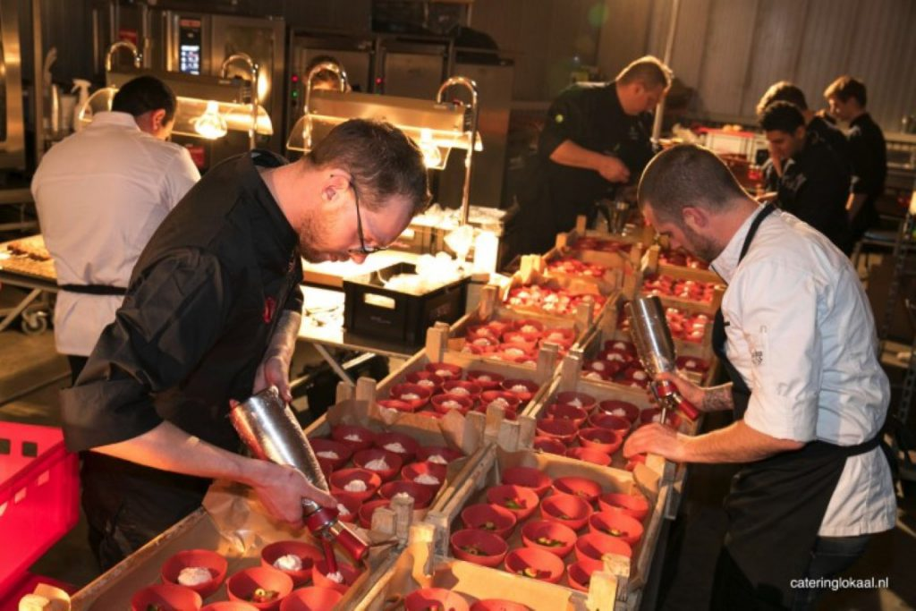 Catering Lokaal